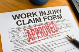 Union Work Injury Claim Assistance