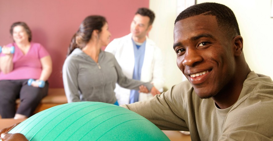 Physical Therapy Austin Texas